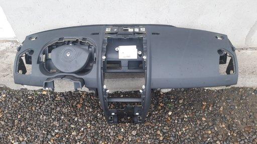 Kit Airbag Renault Megane2 din 2006