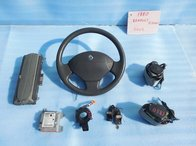Kit Airbag Renault Scenic An 2002