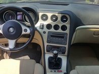 Kit airbag-uri complet alfa romeo brera 2006-2010