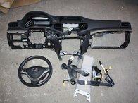 Kit Airbag Volan Pasager Plansa Bord Centuri Honda Accord Facelift 2008 - 2015