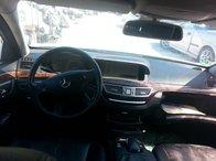 Kit Airbag W221 S-klass 320 CDI 2007 Negru