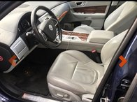 Kit airbaguri Jaguar XF 2012 facelift