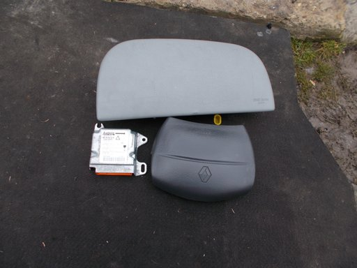 Kit airbeg renault laguna 1 faza 2
