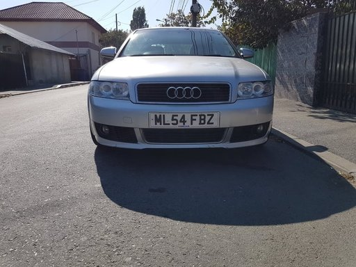 Kit ambreiaj Audi A4 B6 2004 Sedan 1.8T