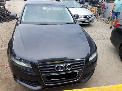 Kit ambreiaj Audi A4 B8 2009 berlina 2.0 tdi
