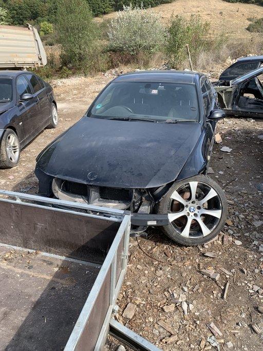 Kit ambreiaj BMW E90 2007 Berlina 2.0 diesel