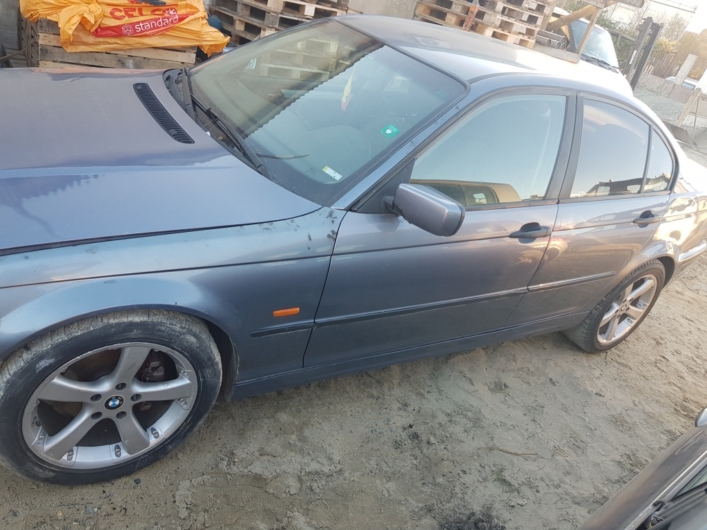 Kit ambreiaj BMW Seria 3 E46 2000 Berlina 2.0