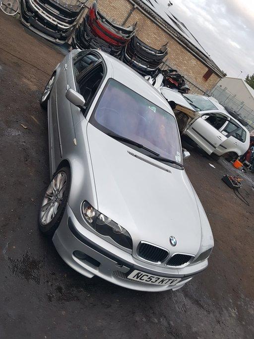 Kit ambreiaj BMW Seria 3 E46 2004 Sedan Facelift 2