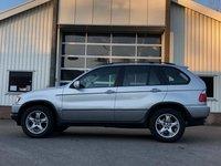 Kit ambreiaj BMW X5 E53 2002 SUV 3.0i