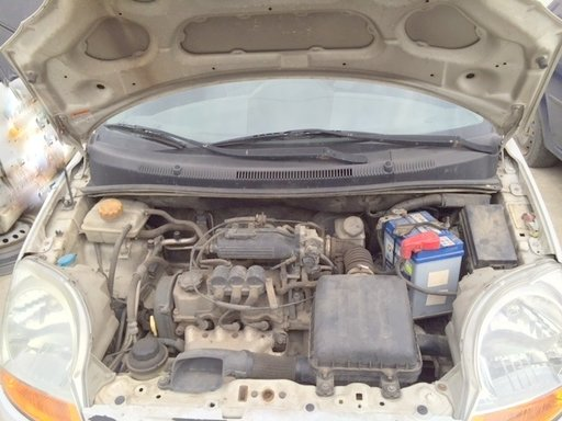 Kit ambreiaj Chevrolet Spark din 2008 tip motor A08S3 Euro 4