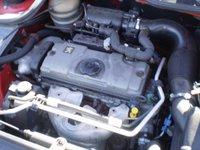 Kit ambreiaj Citroen Xsara 1.4 benzina cod motor KFW