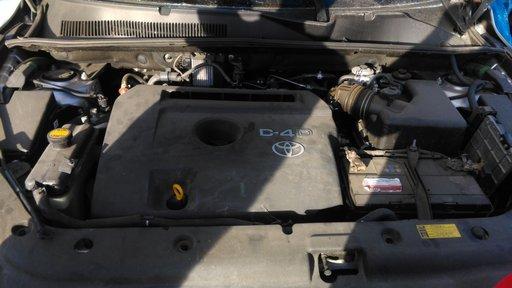 Kit ambreiaj ( cu volanta ) Toyota Rav 4 2.0 D4 20