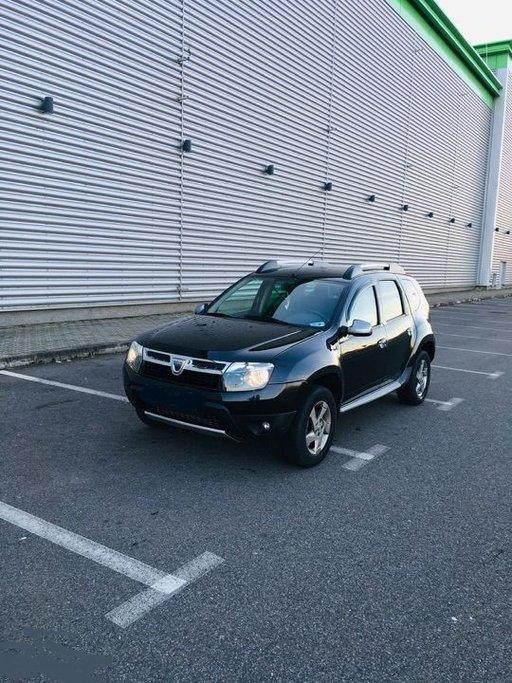 Kit ambreiaj Dacia Duster 2011 SUV 1.5DCI