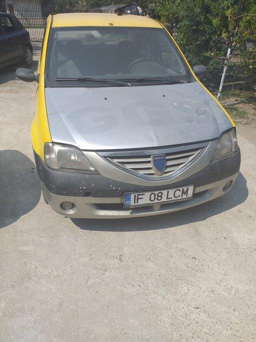 Kit ambreiaj (Dacia logan benzina sedan 1.6 an 2005-2009