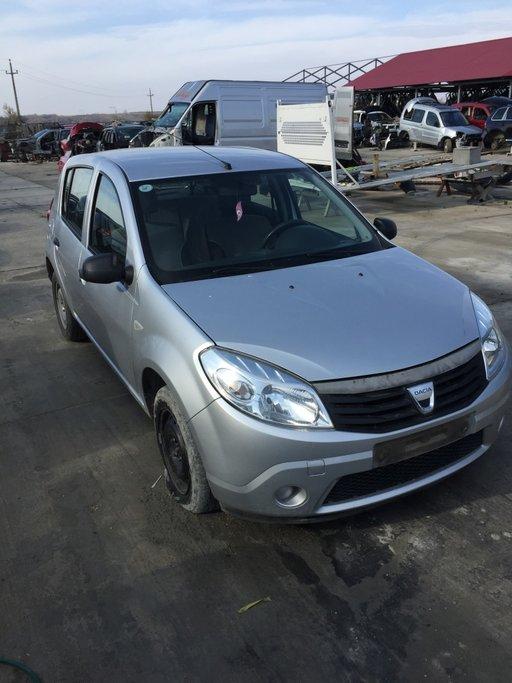 Kit ambreiaj Dacia sandero 1.4 mpi