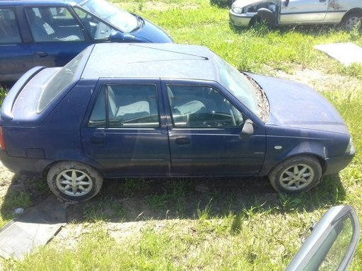 Kit ambreiaj Dacia Solenza 2003 Hatchback 1.4