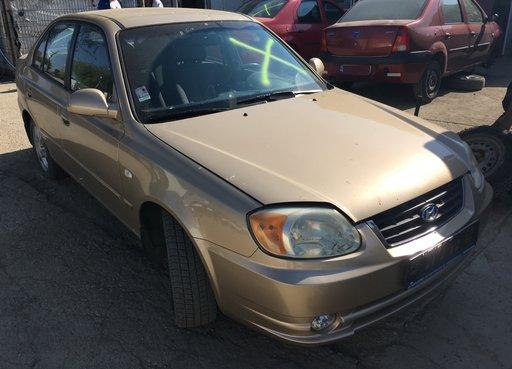 Kit ambreiaj Hyundai Accent 2003 SEDAN 1.5 60KW