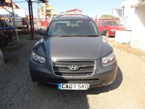 Kit Ambreiaj - Hyundai Santa Fe Ii - 2007