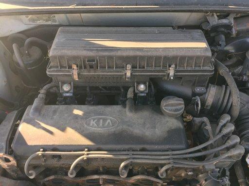 Kit ambreiaj Kia Rio 2003 hatchback 1,3 benzina