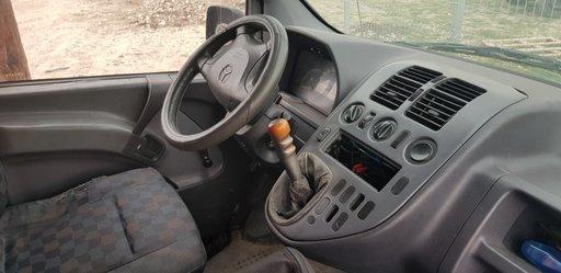 Kit ambreiaj Mercedes VITO 2000 Duba 2.2 cdi