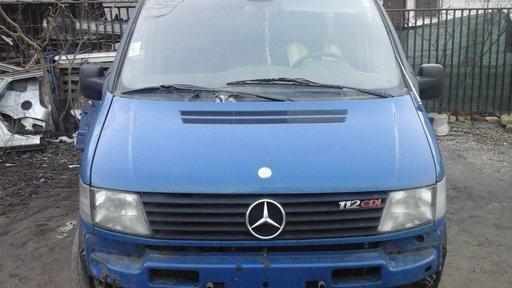 Kit ambreiaj Mercedes VITO 2002 van 2.2 cdi