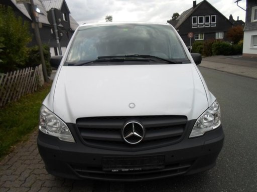 Kit ambreiaj Mercedes VITO 2011 duba 2.2cdi