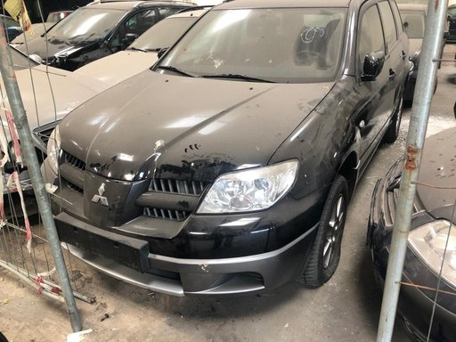 Kit ambreiaj Mitsubishi Outlander 2005 Jeep 2.0