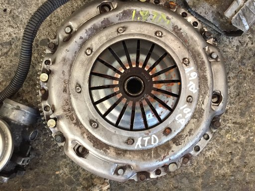 Kit ambreiaj motor ATD 1.9 tdi