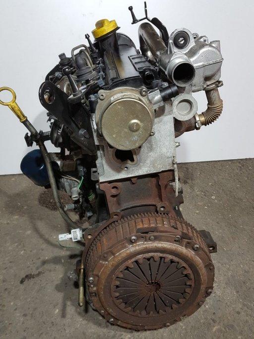 Kit ambreiaj Nissan Almera 1.5 dCi Luk