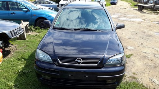 Kit ambreiaj Opel Astra G 2003 Break 2.2