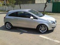 Kit ambreiaj Opel CORSA D, 1.4 16v, an 2008