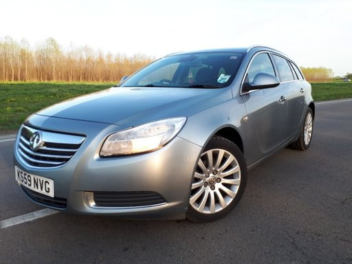 Kit ambreiaj Opel Insignia A 2011 Break 2.0