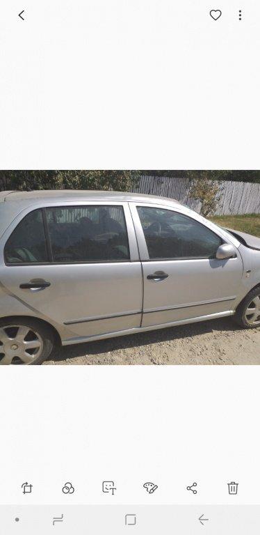 Kit ambreiaj original-(Skoda fabia benzina 1.4 an 2001-2005 SEAT
