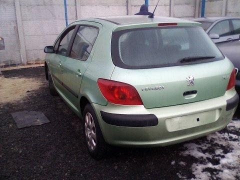 Kit ambreiaj Peugeot 307 2005 HATCHBACK 1.6