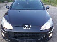 Kit ambreiaj Peugeot 407 2006 Break 2.0 HDI