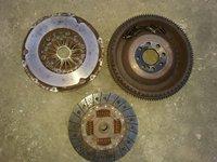 Kit ambreiaj (placa+disc) Fiat Ducato/peugeot boxer/citroen jumper motor 2.2 an 2006-2012