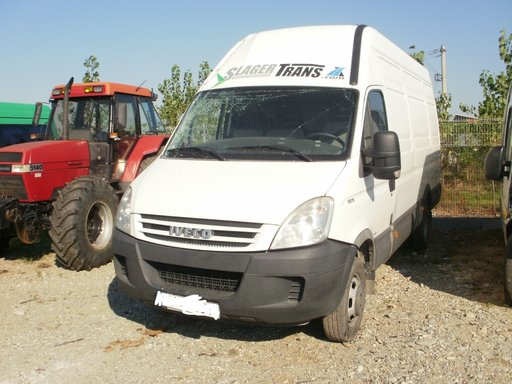 Kit ambreiaj (placa,disc,rulment) Iveco Daily 2008 3.0