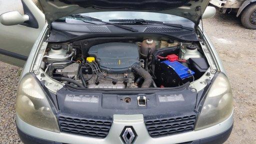 Kit Ambreiaj Renault Clio 2 1.4 MPI Benzina 55kw 7