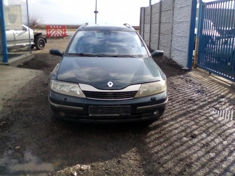 Kit ambreiaj Renault Laguna 2004 BREAK 2.2DCI