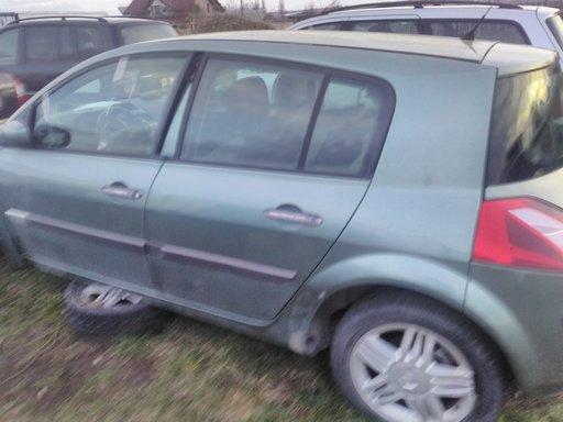 Kit ambreiaj Renault Megane 2004 HatchBack 1.9dCi