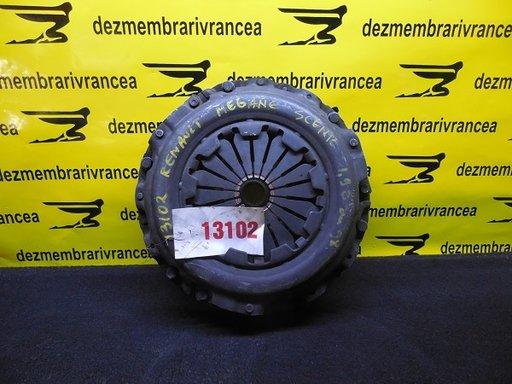 Kit ambreiaj Renault Scenic 1.9diesel An 2000
