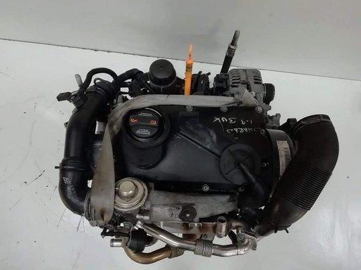 Kit Ambreiaj Seat Toledo 2,0 tdi Euro 4 cod motor