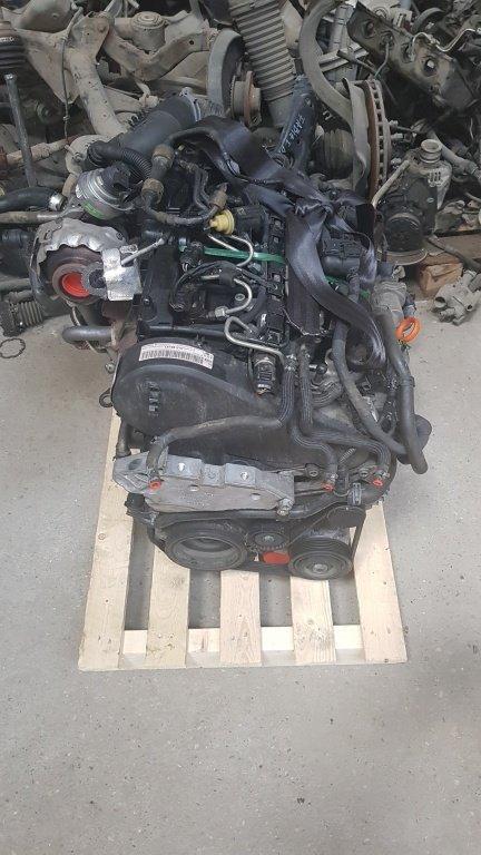 Kit ambreiaj Skoda Octavia 2 1.6 TDI 77 KW 105 CP CAYC 2013