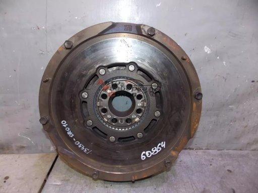 Kit ambreiaj Toyota Rav 4 2007 2.2 Diesel Cod Moto