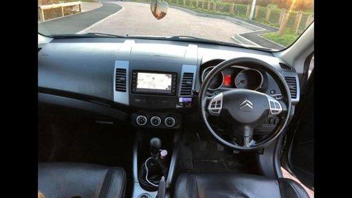 Kit ambreiaj volanta Citroen C-crosser 2.2 hdi kit ambreiaj Peugeot 4007 outlander