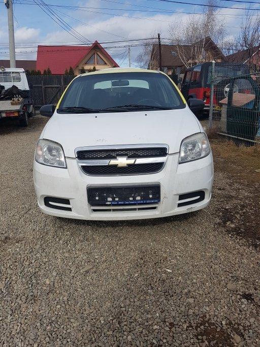 Kit ambreiaj (volanta+disc+placa) Chevrolet AVEO 1.2 2006-2007-2008