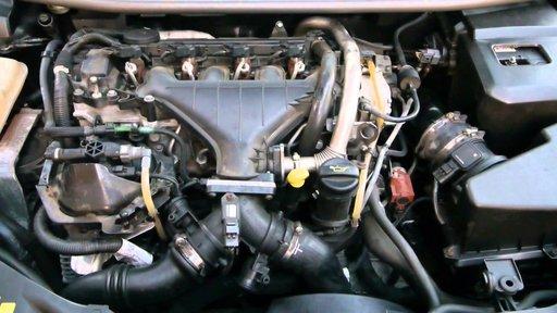 KIT AMBREIAJ Volvo V50 2.0 D cod motor D4204T