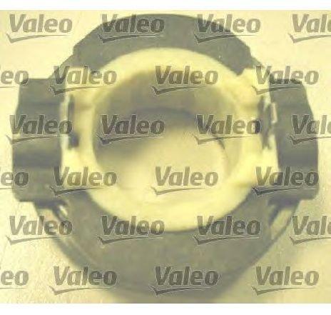 Kit ambreiaj VW GOLF IV ( 1J1 ) 08/1997 - 06/2005 - producator VALEO 826363 - 301994 - Piesa Noua