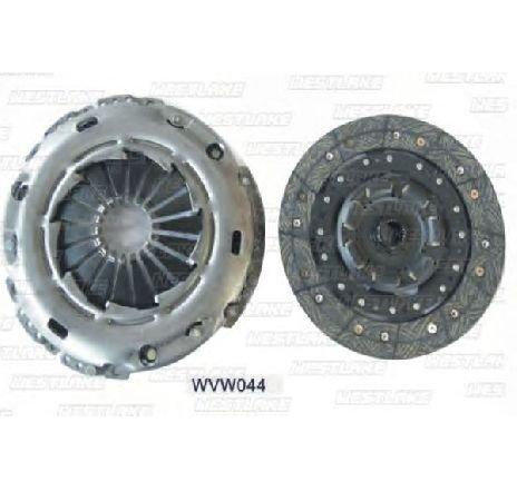 Kit ambreiaj VW GOLF IV VARIANT ( 1J5 ) 05/1999 - 06/2006 - producator WESTLAKE WVW044 - 301995 - Piesa Noua