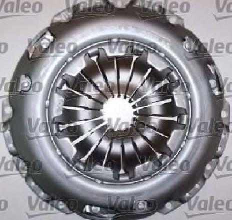 Kit ambreiaj VW LUPO ( 6X1, 6E1 ) 09/1998 - 07/2005 - producator VALEO 826326 - 303398 - Piesa Noua